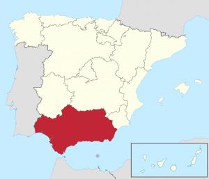 Corte láser en Andalucia