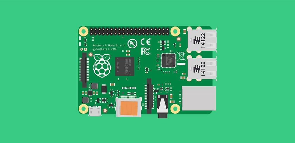 Cajas a medida para placa Raspberry Pi 3
