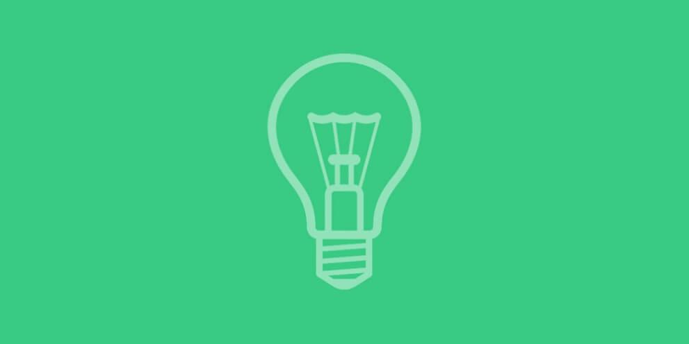 Se puede patentar o registrar una idea