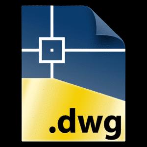 Convertir archivo a DWG