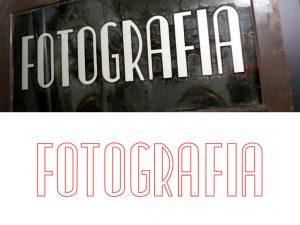 Convertir fotografía letras a CAD 2D vectorizado