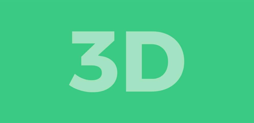Empresa de Diseño 3D en Barcelona, Madrid, Sabadell, Terrassa y Valencia