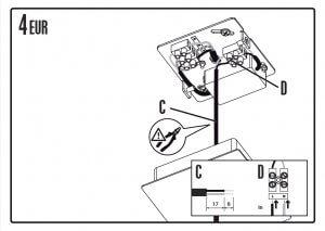 Ejemplo diseño gráfico de un manual de instrucciones y manual de usuario