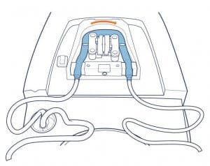 Ilustración para manual técnico profesional