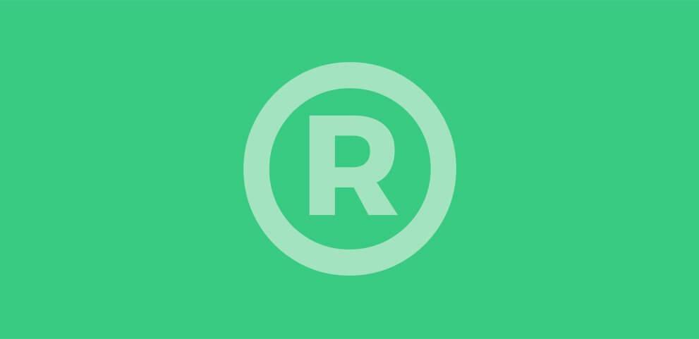 ¿Se puede registrar o patentar algo que ya existe?
